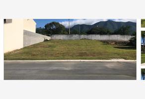 Foto de terreno habitacional en venta en  , bosque residencial, santiago, nuevo león, 19121669 No. 01