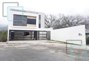 Foto de casa en venta en  , bosque residencial, santiago, nuevo león, 19242636 No. 01