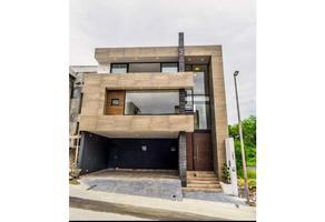 Foto de casa en venta en  , bosque residencial, santiago, nuevo león, 0 No. 01