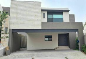 Foto de casa en renta en  , bosque residencial, santiago, nuevo león, 0 No. 01