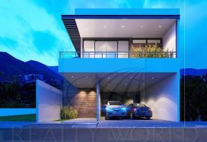 Foto de casa en venta en  , bosque residencial, santiago, nuevo león, 9739889 No. 01