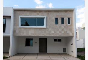 Foto de casa en venta en bosque san diego , san diego, san pedro cholula, puebla, 12780463 No. 01