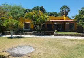 Foto de rancho en venta en bosque tropical 4, jardines del llano, villa de álvarez, colima, 16578723 No. 01