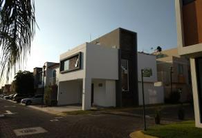 Foto de casa en venta en  , bosque valdepeñas, zapopan, jalisco, 9473397 No. 01