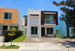 Foto de casa en venta en bosque valgrande 890, real hacienda, villa de álvarez, colima, 8452190 No. 01