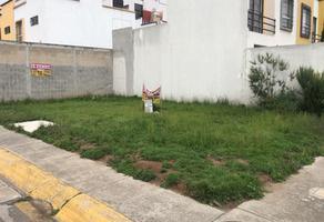 Foto de terreno habitacional en venta en bosques cantabria , san nicolás tolentino, toluca, méxico, 18780764 No. 01