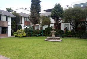 Foto de casa en condominio en venta en bosques de ahuehuetes , lomas de tecamachalco sección bosques i y ii, huixquilucan, méxico, 17244163 No. 01