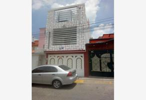 Foto de casa en venta en bosques de alerces , real del bosque, tultitlán, méxico, 7646645 No. 01