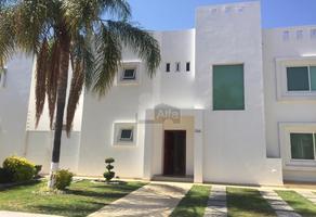 Foto de casa en venta en bosques de almendros , residencial bosques, irapuato, guanajuato, 17303466 No. 01