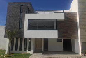 Foto de casa en venta en  , bosques de angelopolis, puebla, puebla, 16729797 No. 01