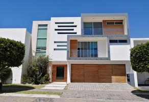 Foto de casa en venta en  , fuentes de angelopolis, puebla, puebla, 20475605 No. 01
