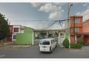 Foto de casa en venta en bosques de arabia 0, arbolada, ixtapaluca, méxico, 17277324 No. 01