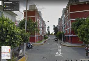 Foto de departamento en venta en  , bosques de aragón, nezahualcóyotl, méxico, 14318343 No. 01