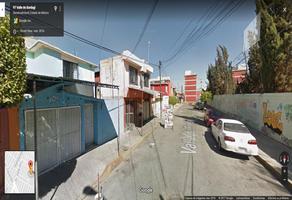 Foto de departamento en venta en  , bosques de aragón, nezahualcóyotl, méxico, 14639051 No. 01