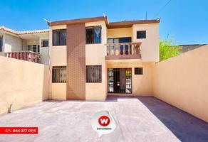 Foto de casa en venta en bosques de aranjuez na, el olmo, saltillo, coahuila de zaragoza, 0 No. 01