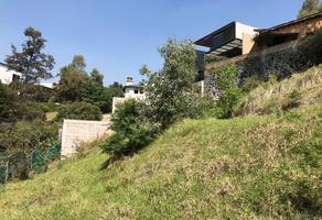 Foto de terreno habitacional en venta en bosques de araucarias , bosques de las lomas, cuajimalpa de morelos, df / cdmx, 20182084 No. 01