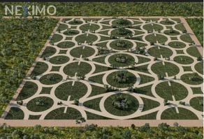 Foto de terreno habitacional en venta en bosques de cancun 190, arbolada, benito juárez, quintana roo, 21390615 No. 01