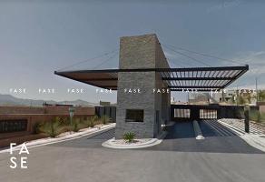Foto de terreno habitacional en venta en bosques de cedro , bosques del valle, chihuahua, chihuahua, 13786429 No. 01