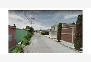 Foto de casa en venta en  , bosques de chalco ii, chalco, méxico, 0 No. 01