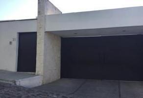 Foto de casa en venta en bosques de chapultepec , colinas del parque, querétaro, querétaro, 10645295 No. 01