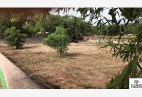 Foto de terreno habitacional en venta en bosques de chapultepec , san josé, santa maría del río, san luis potosí, 0 No. 01