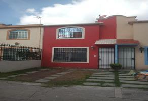 Foto de casa en condominio en venta en bosques de ciruelos , cofradía ii, cuautitlán izcalli, méxico, 19171393 No. 01