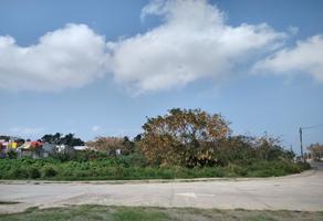 Foto de terreno habitacional en venta en bosques de cracovia , reserva tarimoya ii, veracruz, veracruz de ignacio de la llave, 17898000 No. 01