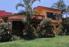 Foto de casa en venta en  , bosques de cuernavaca, cuernavaca, morelos, 8681080 No. 01