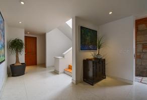 Foto de casa en condominio en renta en bosques de helechos 133, bosques de las lomas, cuajimalpa de morelos, df / cdmx, 16839572 No. 01