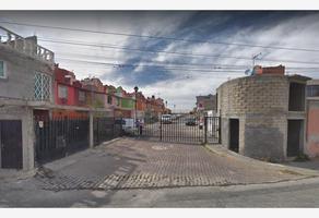 Foto de casa en venta en bosques de higueras 0, real del bosque, tultitlán, méxico, 0 No. 01