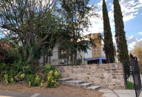 Foto de casa en venta en bosques de la alameda 2 , las cañadas, zapopan, jalisco, 0 No. 01