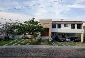 Foto de casa en venta en bosques de la alameda , las cañadas, zapopan, jalisco, 0 No. 01