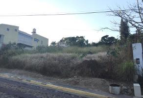 Foto de terreno habitacional en venta en bosques de la cascada 3, bosques de san isidro, zapopan, jalisco, 6339360 No. 01