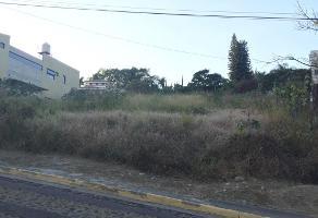Foto de terreno habitacional en venta en bosques de la cascada , bosques de san isidro, zapopan, jalisco, 5989145 No. 01