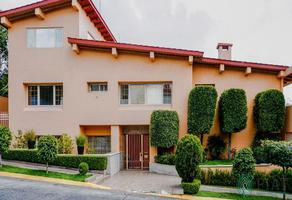 Foto de casa en renta en  , bosques de la herradura, huixquilucan, méxico, 14363706 No. 01