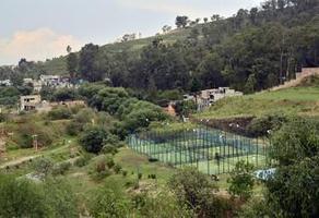 Foto de terreno habitacional en venta en  , bosques de la herradura, huixquilucan, méxico, 18369026 No. 01