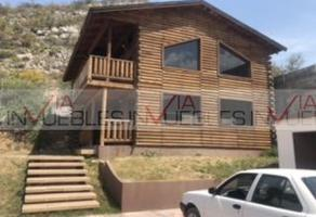 Foto de casa en renta en bosques de la huasteca , priv sierra madre, santa catarina, nuevo león, 13978938 No. 01
