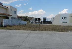 Foto de terreno habitacional en venta en  , bosques de la primavera, zapopan, jalisco, 14261774 No. 01