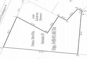 Foto de terreno habitacional en venta en  , bosques de la primavera, zapopan, jalisco, 7266685 No. 01