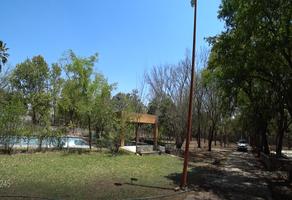 Foto de rancho en venta en  , bosques de la silla, juárez, nuevo león, 20174933 No. 01
