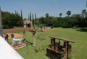 Foto de rancho en venta en  , bosques de la silla, juárez, nuevo león, 0 No. 01