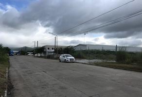 Foto de terreno industrial en renta en bosques de la trinidad , la arbolada, tuxtla gutiérrez, chiapas, 16950361 No. 01