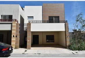 Foto de casa en venta en  , las cumbres 71 has, monterrey, nuevo león, 12425664 No. 01