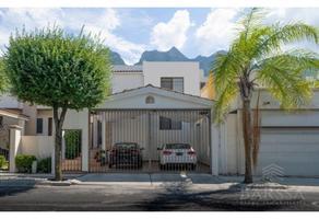 Foto de casa en venta en  , bosques de las cumbres, monterrey, nuevo león, 15138320 No. 01