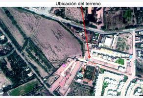 Foto de terreno habitacional en venta en bosques de las flores 1, villa de pozos, san luis potosí, san luis potosí, 17843440 No. 01