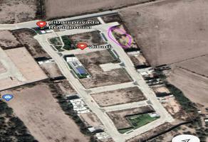 Foto de terreno comercial en venta en bosques de las flores 600, villa de pozos, san luis potosí, san luis potosí, 0 No. 01