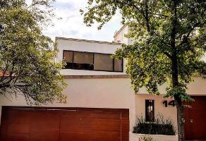 Foto de casa en venta en bosques de las lomas , bosques de las lomas, cuajimalpa de morelos, df / cdmx, 0 No. 01