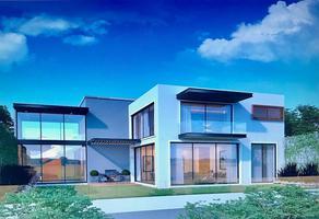 Foto de terreno habitacional en venta en  , bosques de las lomas, cuajimalpa de morelos, df / cdmx, 10987164 No. 01