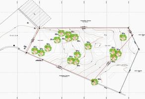 Foto de terreno habitacional en venta en  , bosques de las lomas, cuajimalpa de morelos, df / cdmx, 17662172 No. 01