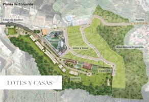 Foto de terreno habitacional en venta en  , bosques de las lomas, cuajimalpa de morelos, df / cdmx, 18030361 No. 01